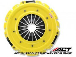 Act Heavy Duty Pressure Plate N017 Fits Nissan Altima 1993-2001