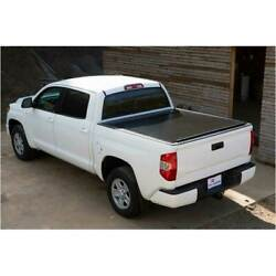 Pace Edwards Full-metal Jackrabbit Tonneau Cover For Ford F-150 04-14 6and0395 Bed