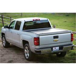 Pace Edwards Jackrabbit Tonneau For Gm 1500/2500/3500 14-16 6and039 6 Bed