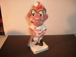 1940and039s Brooklyn Dodgers Bum Stanford Pottery Bank Mlb