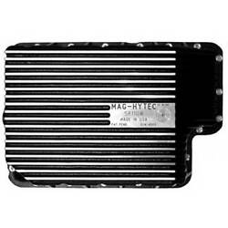 Mag-hytec F5r110w Transmission Pan For Ford Powerstroke 6.4l Torque Shift 08-10