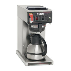 Bunn 12950.0360 Coffee Maker Automatic Thermal Carafe