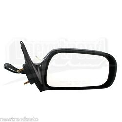Front,right Passenger Side Door Mirror Fit For Toyota Camry To1321130 New