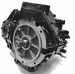 Hurth Zf 630 A Transmission, New Take-off', Warranty, Most Ratios Available