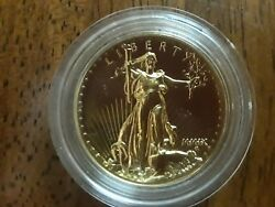 2009 Ultra High Relief (UHR) Double Eagle $20 Gold Coin — Saint Gaudens COMPLETE