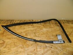 New Oem 1999-2004 Mercury Sable Window Glass Run Guide Track Channel