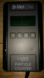 Hach Ultra Metone 227a 0.5um Laser Particle Counter