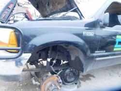 Front Axle Fits 99-00 Ford F250sd Pickup 65499