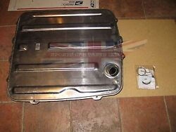 New Gas Tank Fuel Tank Mg Mgb 1970-1976 With Locking Ring And Seal Fx