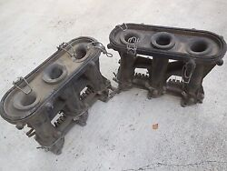 Porsche 911 Throttle Bodies With Intake Pipes 911 110 316 1r