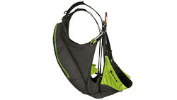 Supand039air Radical 3 Harness For Paragliding Or Kiting Your Paraglider S/m Size