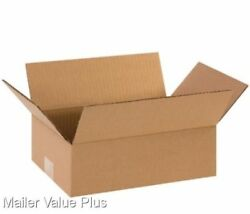 25 - 24 X 10 X 6 Shipping Boxes Packing Moving Storage Cartons Mailing Box