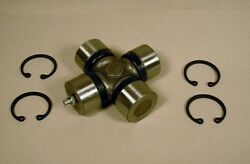 Amphicar U Joint Rear Axle 28mm Andndash Late Style - Not Chinese