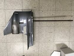 6ce-45300-10-8d Lower Unit Assy., 2006 And Up Yamaha 250hp