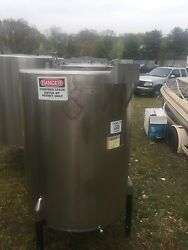 375gallon Food Grade Stainless Steel Tanks Use To Make Beer,moonshine,wine,ect