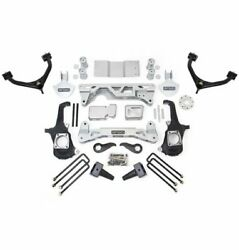 2011-2017 Chevy/gmc 2500hd-3500hd Complete Lift Kit 2wd/4wd 7-8inch Lift