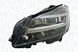 Led Headlight Front Lamp Right Fits Mercedes W218 C218 Coupe 2011-