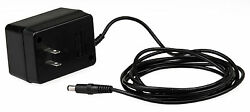 New Ac Adapter For Exfo Gp-36a Ha48uf-091clt01 Class 2 Power Supply Dc Charger