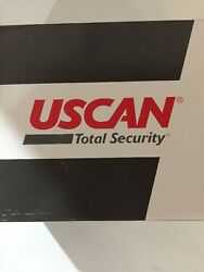 USCAN Grade 2  Clutched :Lever Privacy Function