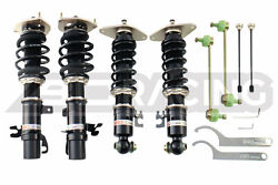 Bc Racing Br Coilover Suspension Damper For 07-13 Mini Cooper And S R56 R57 Mk Ii