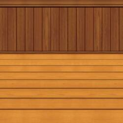 Floor Wainscoting 30-foot Backdrop 48 X 30and039 Decoration Plastic Party Accessory