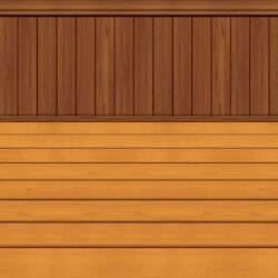 Floor Wainscoting 30-foot Backdrop 48 X 30' Decoration Plastic Party Accessory