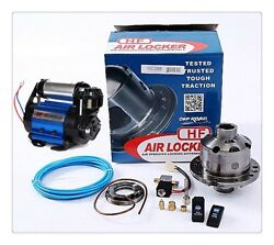 HF 4x4 Accessories RD117 Air Locker Differential with Air Compressor