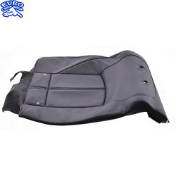 Seat Back Rest Cover/skin Rear Right 2010 Bmw F01 750i