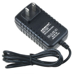 Ac Adapter For Philips Avent Ad6172lf Isis Single Pump Scf292/01 Scf292/13 Cord