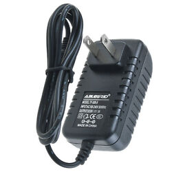 Ac Adapter For Topcon Fc-100 Fc-120 Data Collector Power Supply Cord Cable Mains
