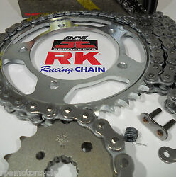 Rk 525xsoz1 X-ring And03901/03 Suzuk Gsxr600 Chain And Sprocket Kit Made In Japan Rk