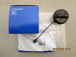 06 - 14 Chevy Impala Ls Lt Ltz Ss Fuel Gas Tank Filler Cap With Tether New