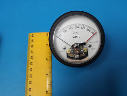 Relay Locking Coil Meter Relay , Api Instruments , 5945-01-288-6294 ,  One