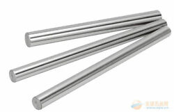 Od 540mm Chrome Plated Carbon Steel Linear Motion Rod Bearing Shaft Rail Fh Cy