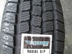 6 New Lt 215/85r16 Ironman Radial A/p Tires 215 85 16 R16 2158516 85r 10 Ply E
