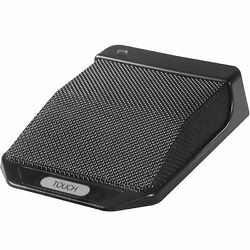 Crown PCC170 Surface Mount Supercardioid Condenser Boundary Microphone by Harman