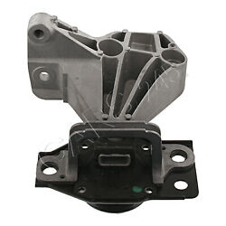 Swag Engine Mounting