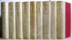 The Works Of F. Hopkinson Smith Numbered And Signed Vol 1-3, 11, 12, 14, 22-24
