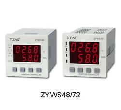 Temperature and humidity controller ZYWS for greenhouse incubation