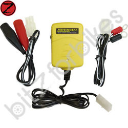 Battery Charger Motobatt Baby Boy BMW R 1200 CL ABS (2003-2005)