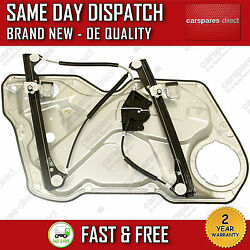 For Seat Leon/ Toledo 1m1/ 1m2 9806 Front Right Side Electric Window Regulator