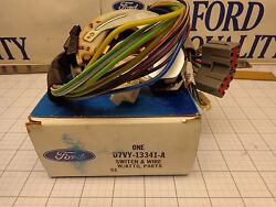 Ford Oem Nos D7vy-13341-a Turn Signal Steering Column Switch Many Lincoln 72-79