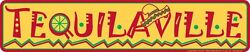 Tequilaville Metal Street Sign 24 X 5 Beer Rd Road St Ave Tequila Man Cave Pub
