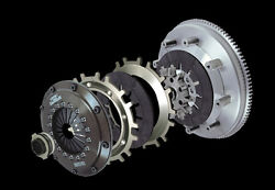 Orc 559 Series Carbon Twin Plate Clutch Kit For Rps13/kprs13 Sr20det