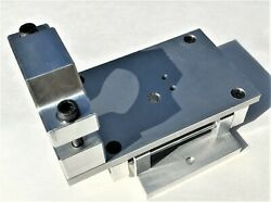Floating Mount Plate For Cnc Plasma Torch -- 13/8 Mount -- With Switch