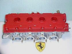 Ferrari 348 Engine Cylinder Head_Valve Cover_Left Hand Side_TS_TB_133994_149502