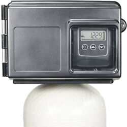 Catalytic Carbon 20 Water Filter System Fleck 2510SXT 1