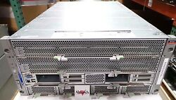 Sun Oracle T4-4 4X 3.0Ghz 256GB 4X 600GB Server - Ready To Ship Today