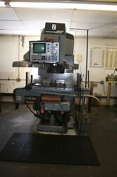 Mhp S-24 Cnc Machining Center