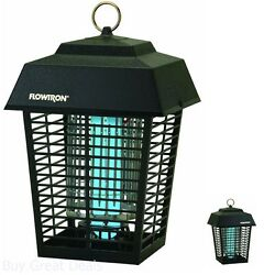 Bug Zapper Mosquito Killer Machine Flowtron Electric Insect Electronic New